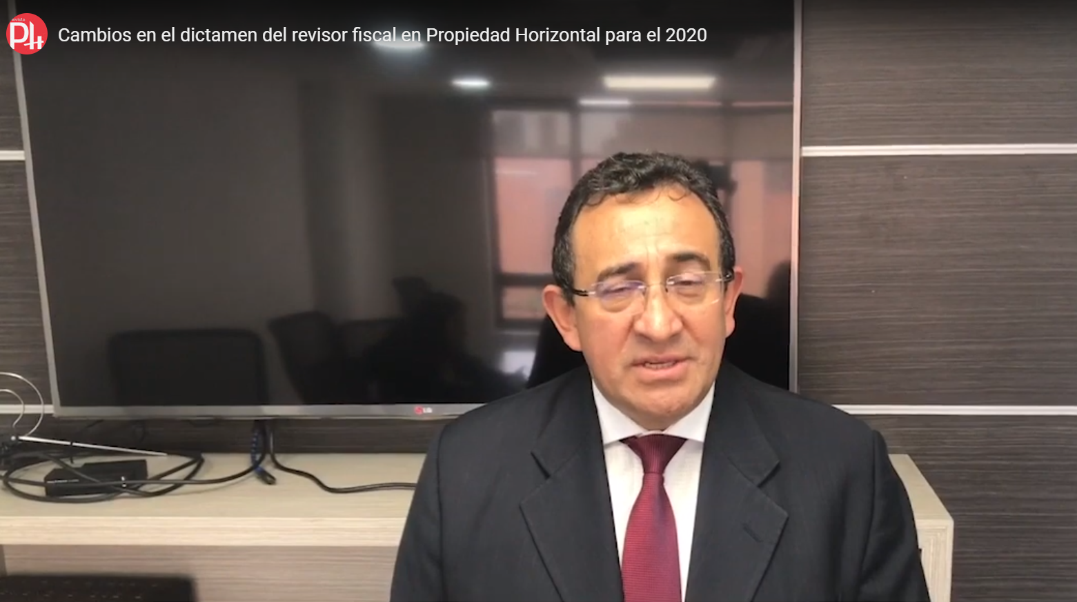 Noticias Vive PH Propiedad Horizontal